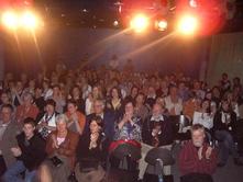 Unser groß(artig)es Publikum