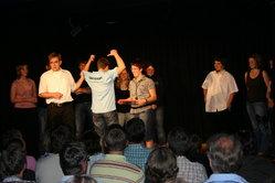 Eigener Abend 2008