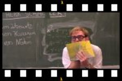 Eigener Abend 2008 (Videos)