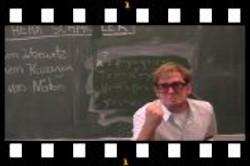Der Lehrer - Version 2 (5MB)