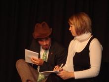 Kleinkunstfest 2008