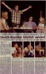Herforder Kreisblatt, 14.05.2008