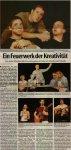 Neue Westfälische, 26.09.2006