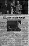 Neue Westfälische, 11.09.2006