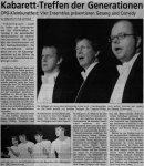 Herforder Kreisblatt, 05.10.2009