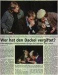 Herforder Kreisblatt, 16.03.2010
