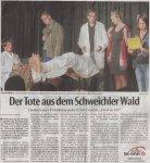 Neue Westfälische, 04.06.2012