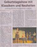 Herforder Kreisblatt, 26.10.2015